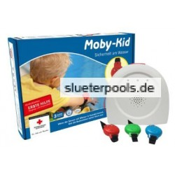 Moby Kid Water Alarm